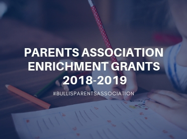 2018-19 Twelve Proposals Approved For Grant Support