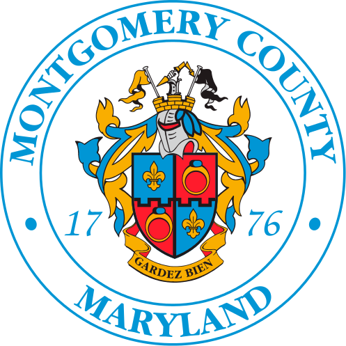 Montgomery Count Maryland